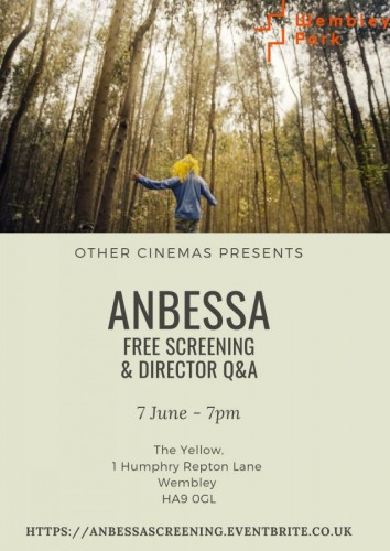 Anbessa Screening and Director Q&A