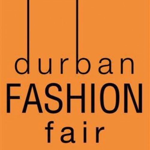Durban Fashion Fair - 21-24.08.14