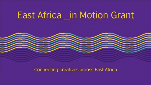 Apply To The East Africa _in Motion Grant
