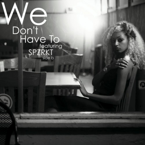 Mélat continues to impress with her 5th new song We Don't Have To [Feat. SPZRKT Prod. by ELHAE]