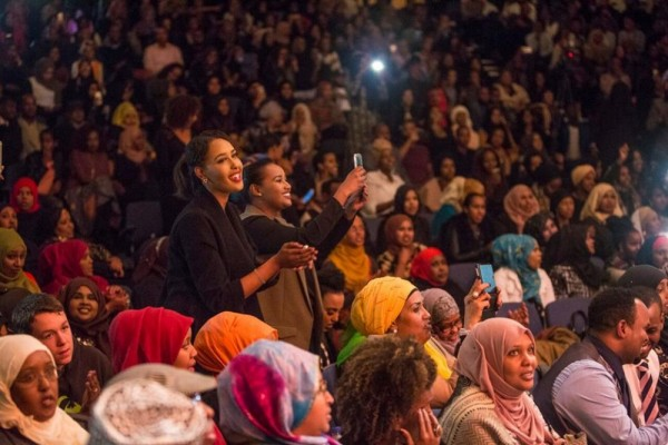 Somali Week Festival 2019