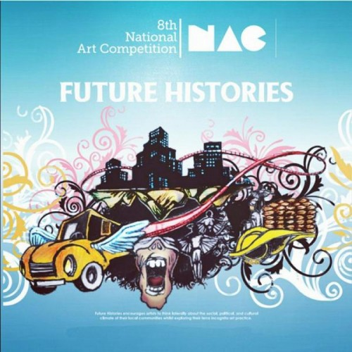 NAC 2015 Call for Entries